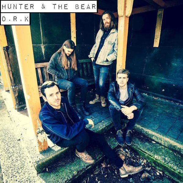 HUNTER & THE BEAR - D.R.K
