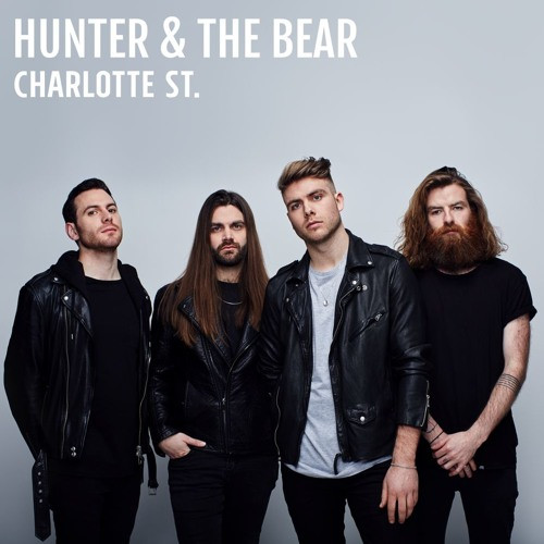 HUNTER & THE BEAR - CHARLOTTE STREET