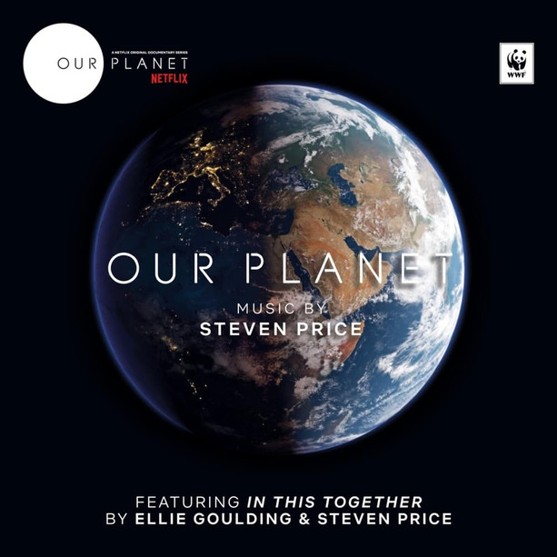 ELLIE GOULDING & STEVEN PRICE - IN THIS TOGETHER