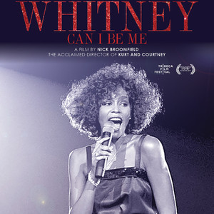 WHITNEY, CAN I BE ME