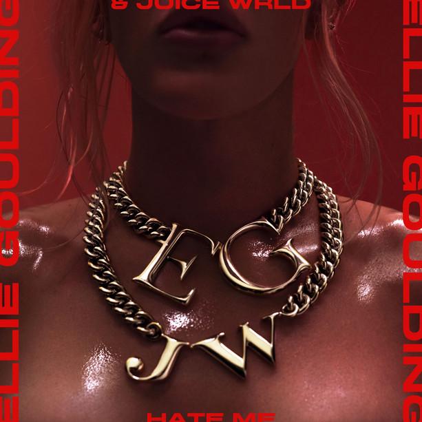 ELLIE GOULDING ft. JUICE WRLD