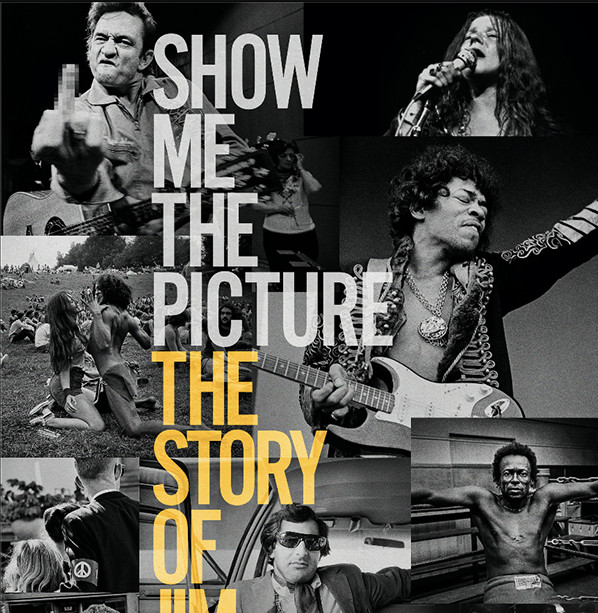 SHOW ME THE PICTURE (Documentary)