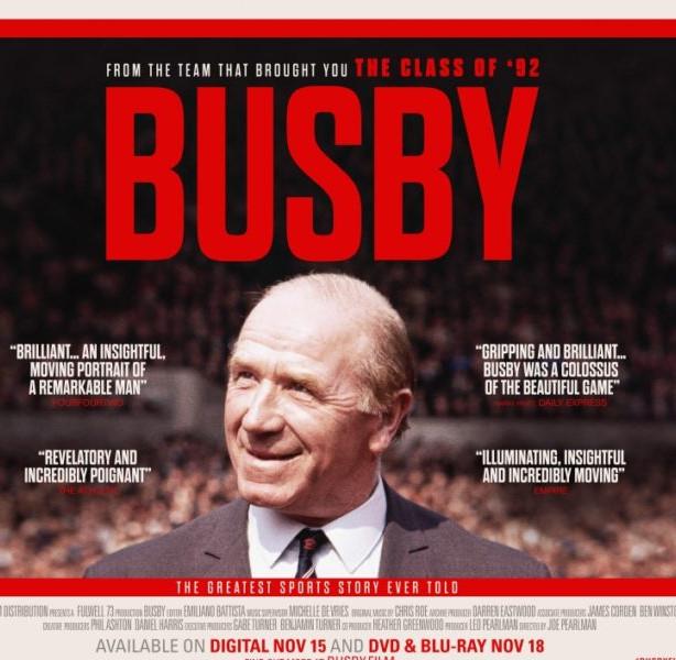 BUSBY (Documentary)