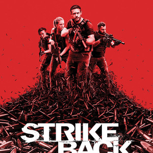 STRIKEBACK SILENT WAR (Season 6)
