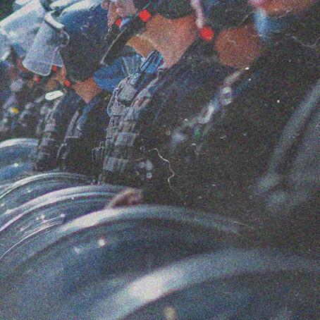 4 Estrategias para empezar a erradicar la violencia policial