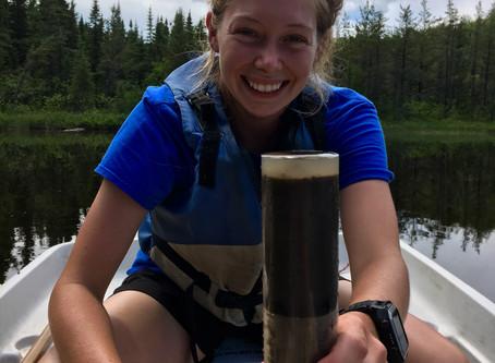 Stephanie Graves - Toxicology - University of Saskatchewan