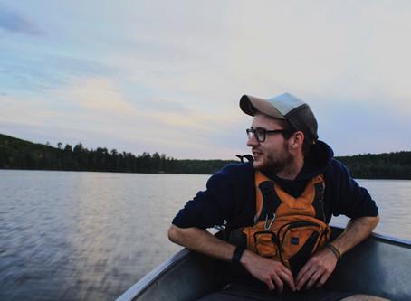 Tyler Black - Ecotoxicology, University of Manitoba