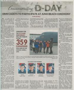 dday article