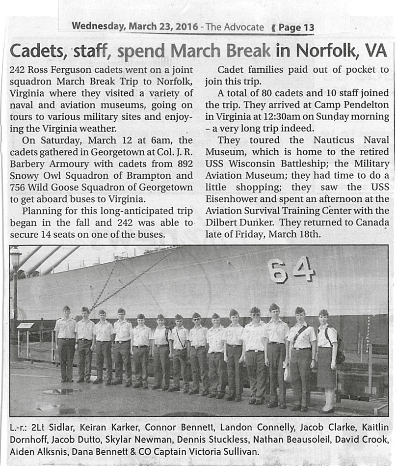 Norfolk Trip Article Advocate March 23 2016.jpg