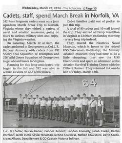 Norfolk Trip Article Advocate March 23 2016.jpg