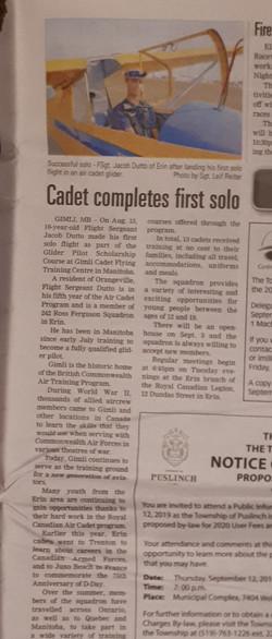 dutto newspaper