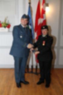 Capt Sidlar promotion.JPG