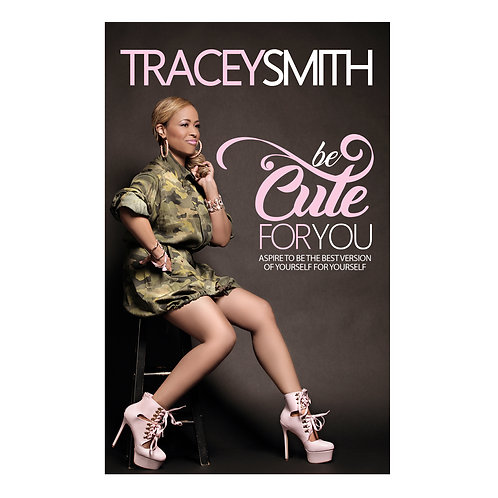 BeCute For You Book