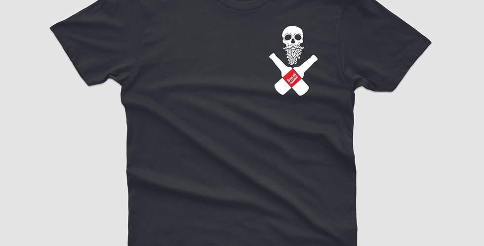 Skull & Cross Beers Tee