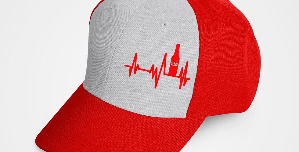 Heartbeat Cap