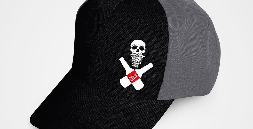 Hops Skull Cap