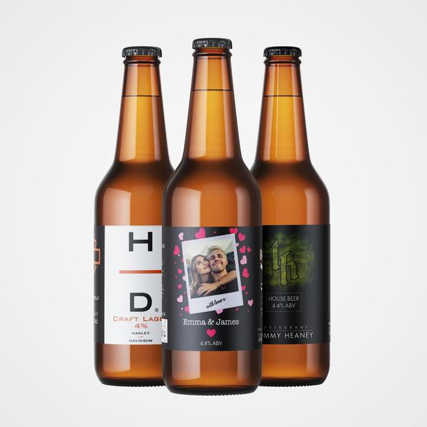 Bespoke Beers