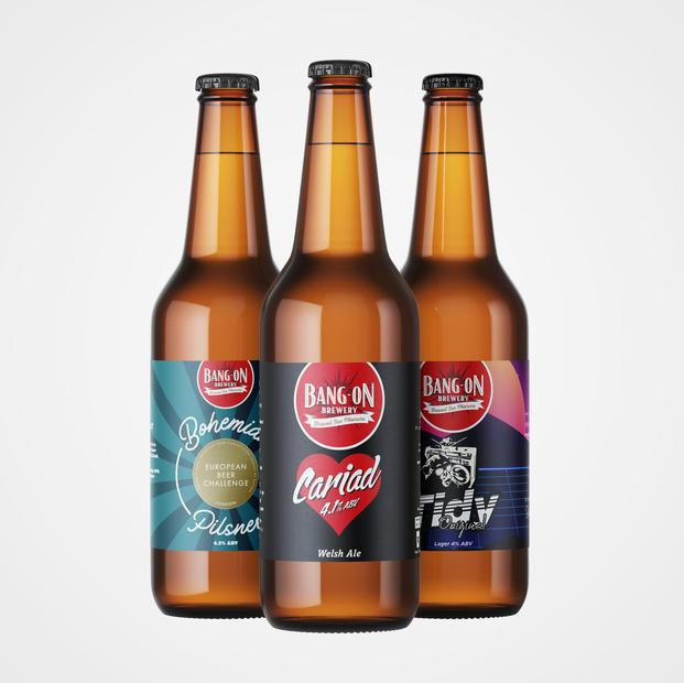 Core Beers