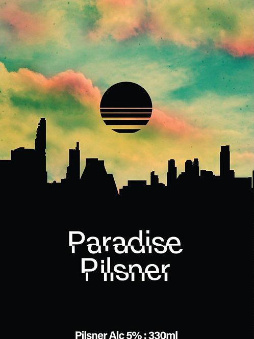 Sivilai x Paradise Lost - Paradise Pilsner (6-Pack)