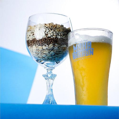 Mahanakhon Glass (330ml)