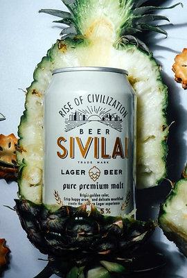 Sivilai Case (6 x 330ml Cans)