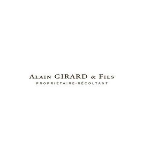ALAIN GIRARD - DOMAINE de BROSSE
