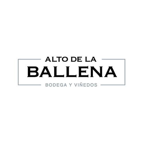 ALTO DE LA BALLENA