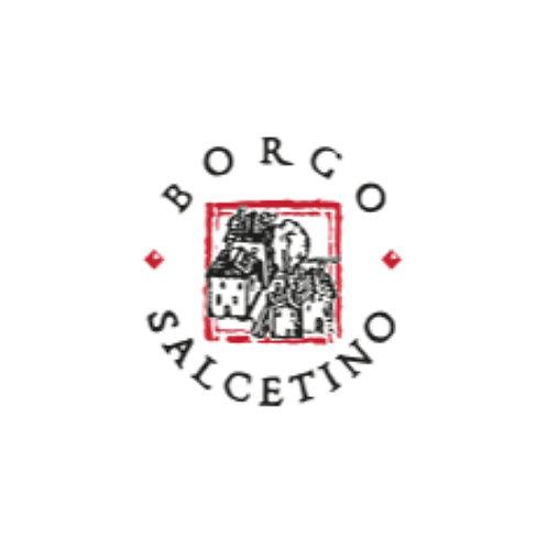 BORGO SALCETINO