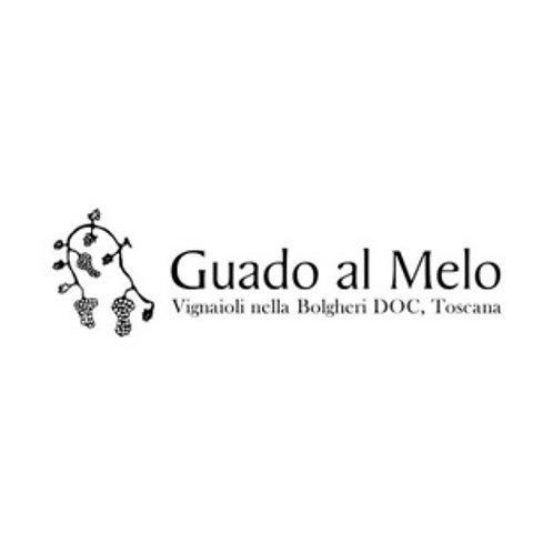 GUADO AL MELO - BOLGHERI