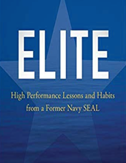"""Elite"": Life Lessons of Resiliency, Leadership and Mentorship"