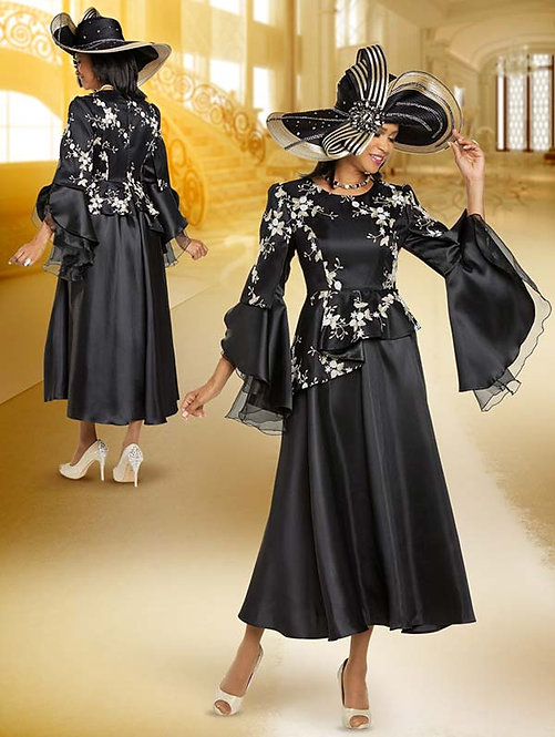 11884 - 1pc Dress