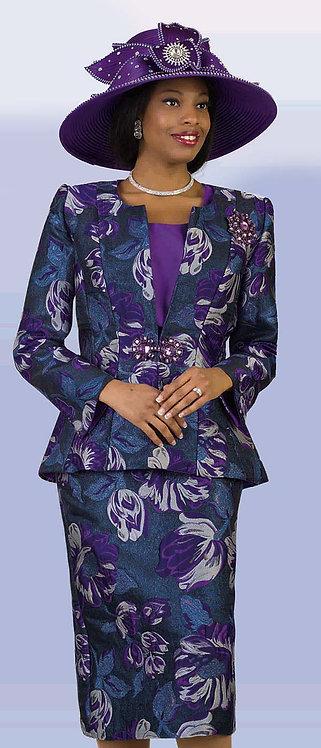 4240 - 3pc Suit