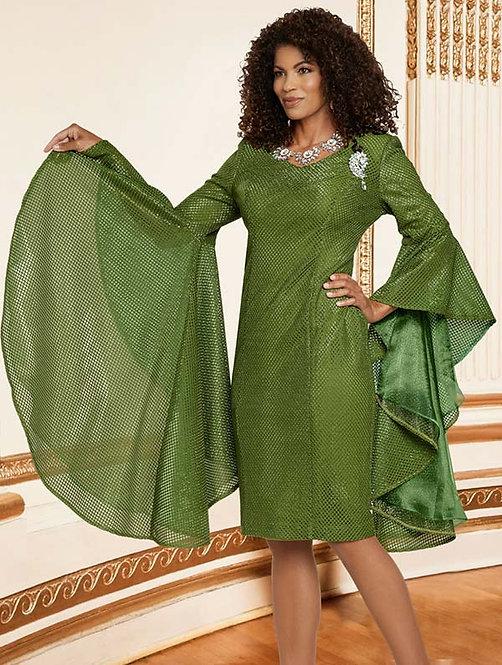 11903 - 1pc Dress