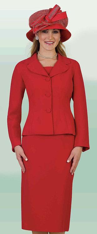 4063 - 3pc Suit
