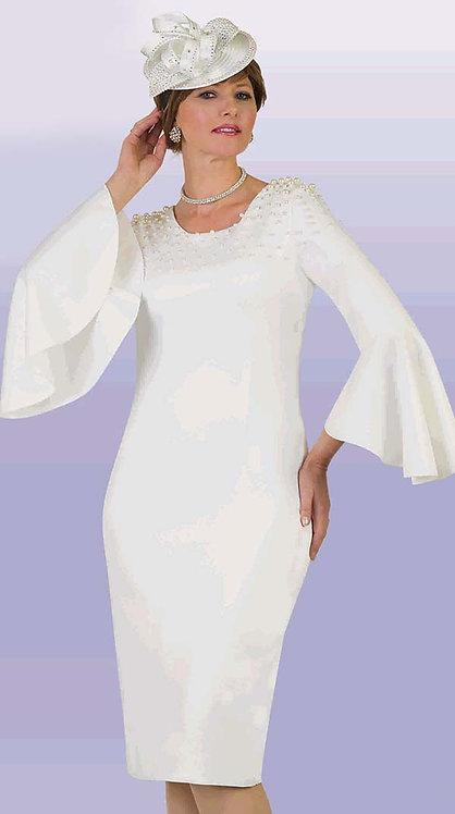 4460 - 1pc Dress
