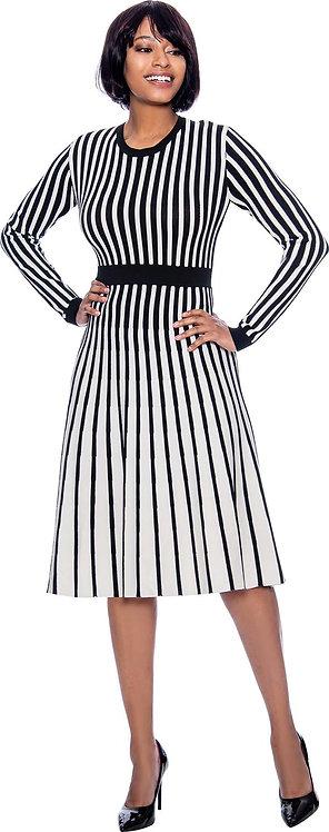 3977 - 1pc Dress