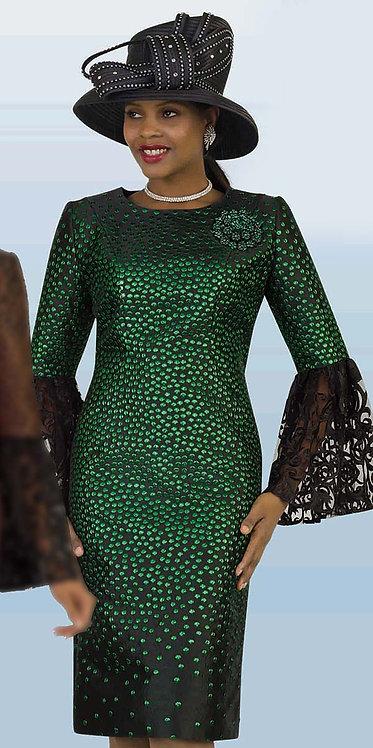 4398 - 1pc Dress