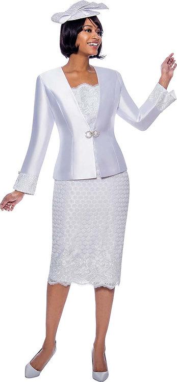 3941 - 3pc Suit