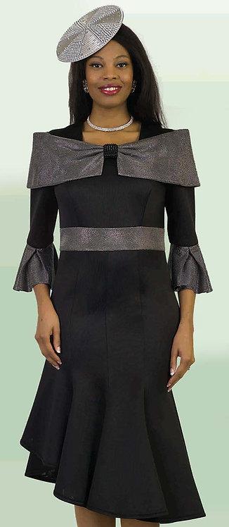 4967 - 1pc Dress
