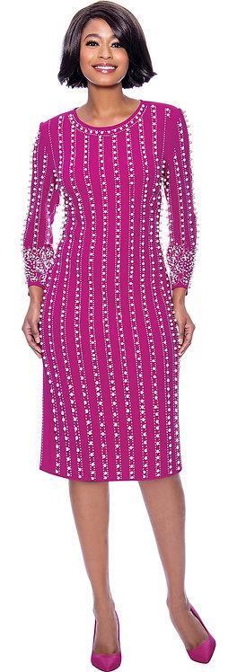 3961 - 1pc Dress