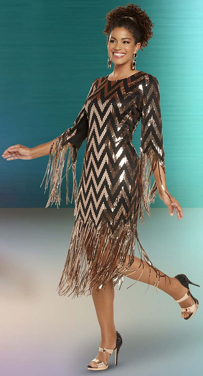 11893 - 1pc Dress