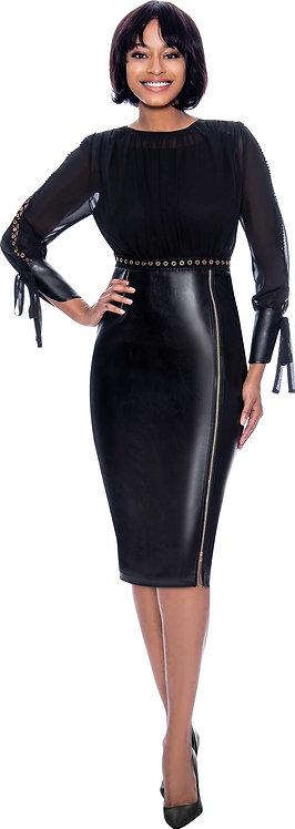 3962 - 1pc Dress
