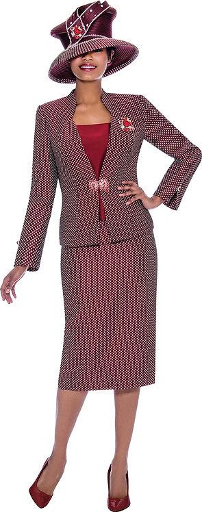 3920 - 3pc Suit