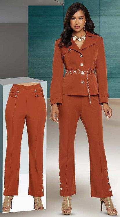 11899 - 2pc Jacket & Pant Set