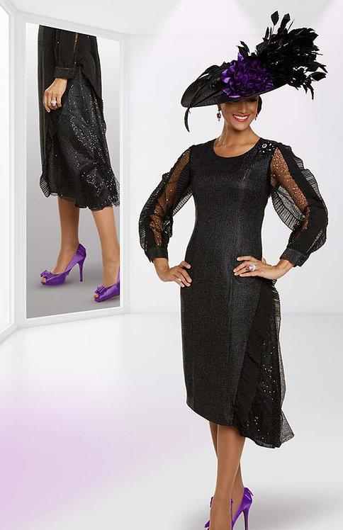 11891 - 1pc Dress