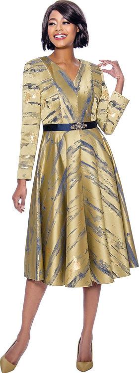 3938 - 1pc Dress