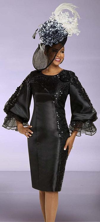 11888 - 1pc Dress
