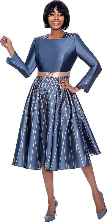 3974 - 1pc Dress