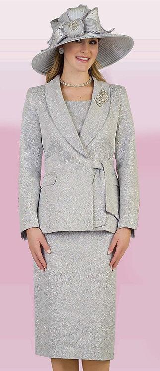 4306 - 3pc Suit