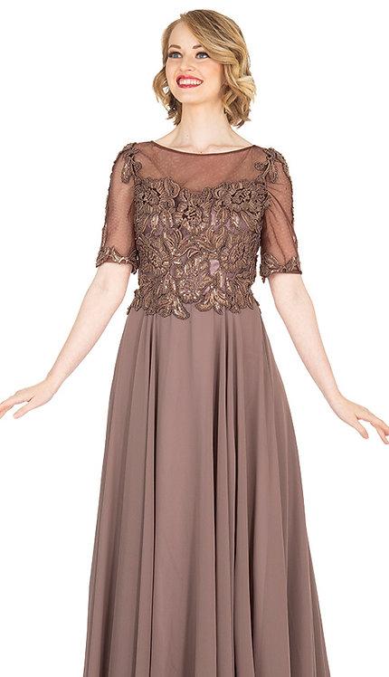 5413 - Evening Dress